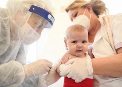 Conozca el esquema de vacunación